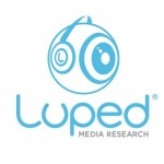 EYEPHONE Device & LUPED logo