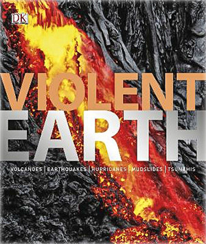 Violent Earth Cover